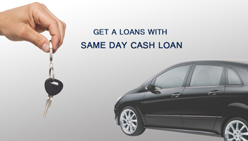 bad credit car loans