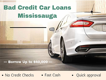 car finance bad credit