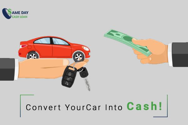 Fast Cash Ttle Loans