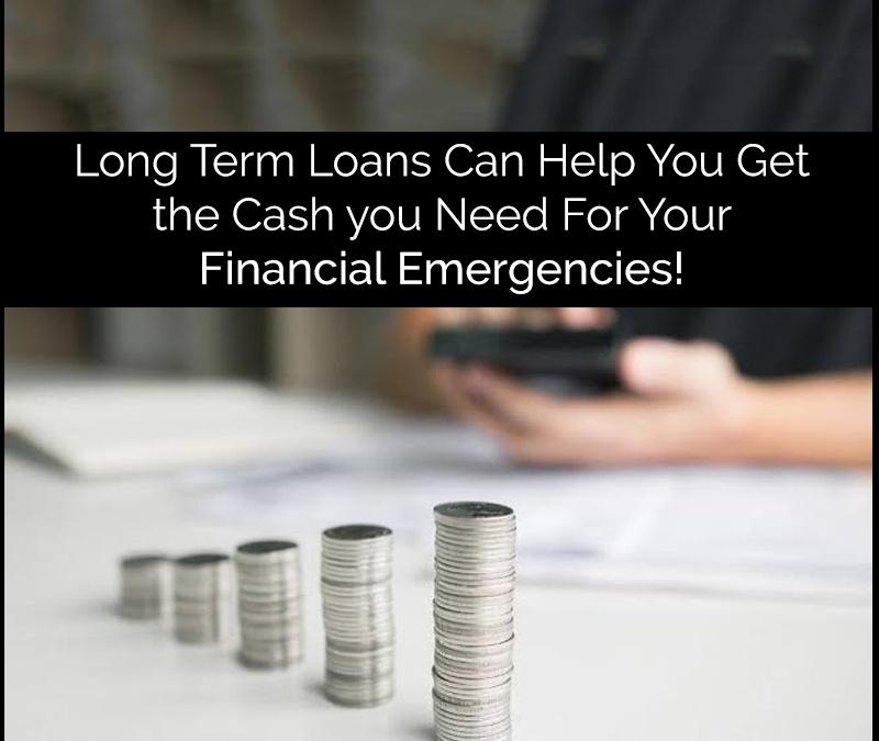 long term loans