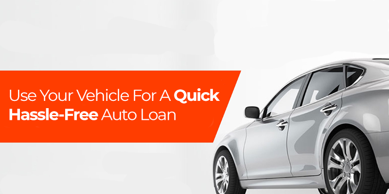 quick hassle free auto loan